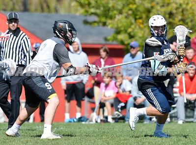ETC Memorial Classic Mens lacrosse Fall Ball Shoot Out 2015